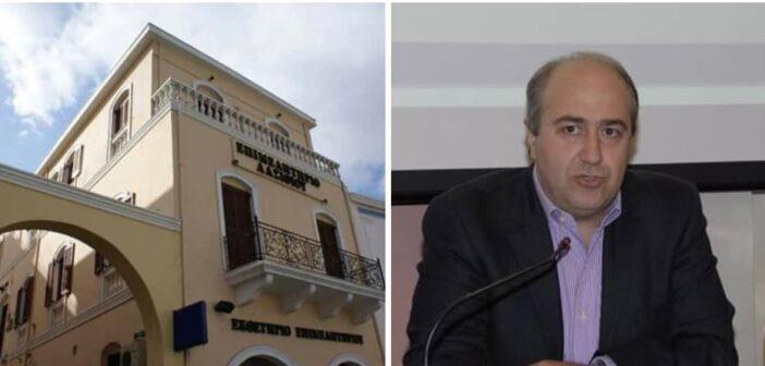 Μήνυμα προέδρου Επιμελητηρίου Λασιθίου για την εργατική πρωτομαγιά